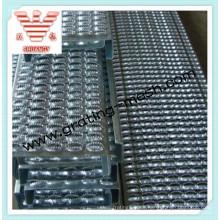 Slip Resistant Metal Walkway/Antiskid Plate
