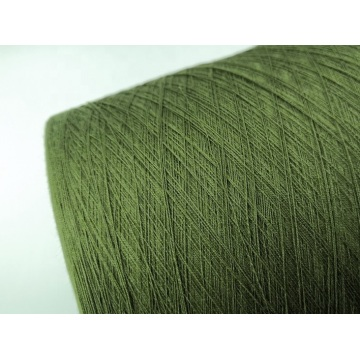 Hilo Korea Aramid 3A en color Verde 32S / 2
