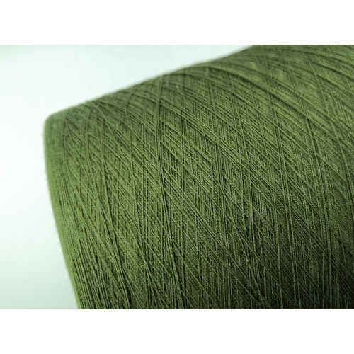 Hilo Korea Aramid 3A en color Verde 30S / 2