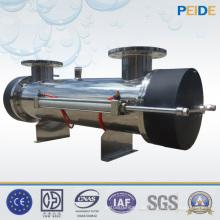 Hohe Effizienz 320W Autoamtic Clean UV Sterilisator für Wasser