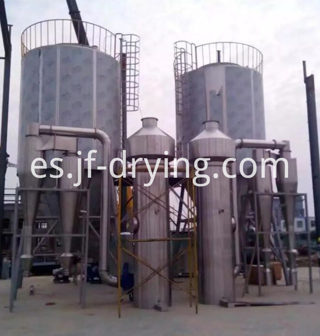 Spray Dryer New 03