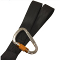 Amazon Hot Sale Ajustable Outdoor Hommack Swing Opknoping Strap voor kinderen