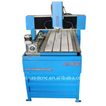 router do cnc madeira cilindro JK-6090