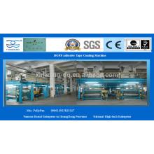 Machine de revêtement en bande adhésive (XW-1300)