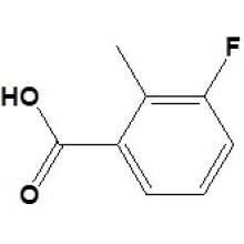 3-Фтор-2-метилбензойные кислоты № 699-90-1