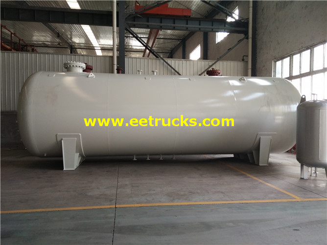 ASME LPG Steel Tanks