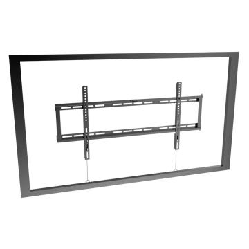 """TV Wall Mount Black or Silver Suggest Size 42-70"""" PL5020XL"""
