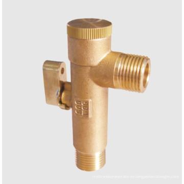Colador de latón de 95 mm - Wog600