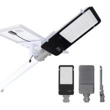 Горячие продажи 100 Вт 150 Вт светодиодный солнечный уличный фонарь