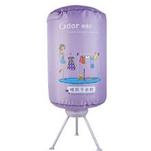 Secadora de ropa / secador portátil de ropa (HF-10A)