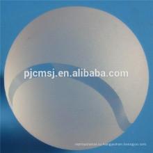 Оптом чистые Хрустальные шары,кристалл бейсбол для домашнее украшение или сувенир