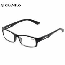 2018 latest fashionable classic men reading glasses