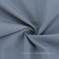Dobby con memoria poliester tela de rayón para la chaqueta de Men′s