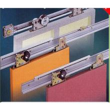 Hanger Rollers Semi Automatic Door Operator