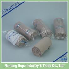 skin color medical high compression elastic bandage