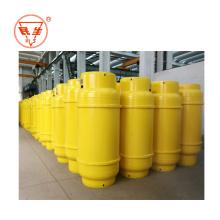 High pure 800l 840l  Ammonia cylinder  liquid ammonia  tank  for Lebanon market