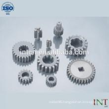 wire EDM steel parts
