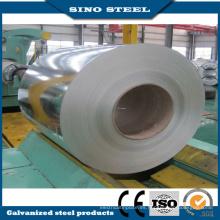 Bobina de acero en frío de alta calidad y mejor precio fabricada en China
