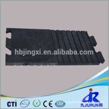 rubber pad for horse stalls