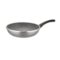 Aluminum Non-stick Marble Coating fry pan