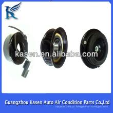 Para KIA CARENS embreagem magnética de auto peças de compressor a / c