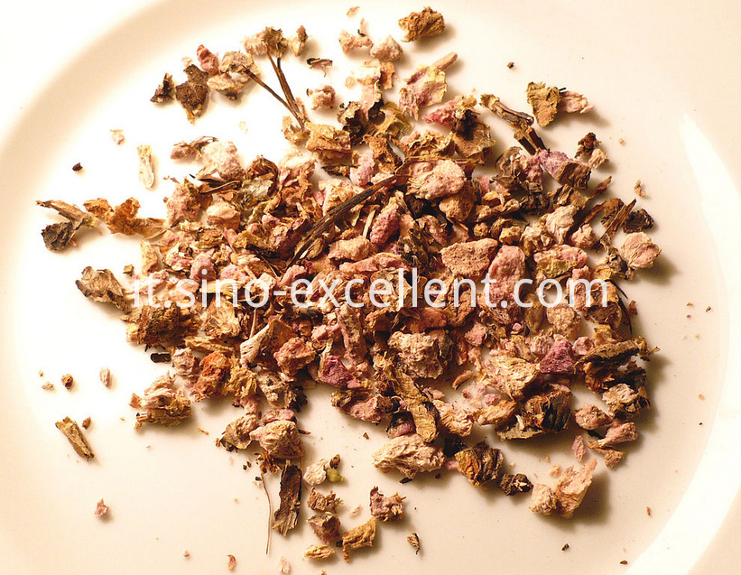 dried Rhodiola Rosea