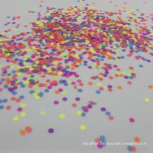 mixed color cosmetic body glitter,bulk fluorescent glitter powder