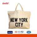 INITI Fashion Custom Standard Size Canvas Bags Wholesale