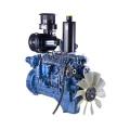 Weichai diesel engine assembly WP6G125E22