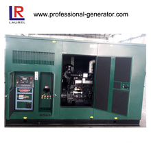 AC Three Phase 75kw Diesel Generator
