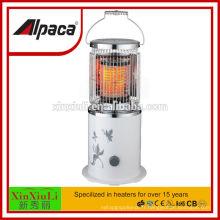 Chauffage infrarouge en céramique avec réflecteur Certificat CB