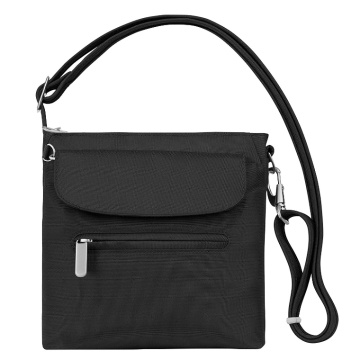 Nyaste Unisex Anti-Stöld Mini Fritid Messenger Bag