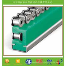 Guide des chaînes en nylon à température chaude