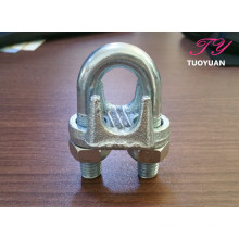 Wire Rope Clamps for Wire Rope a Type