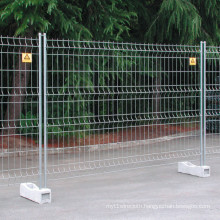 Hebei Produce Galvanized Holland Wire Mesh Fencing
