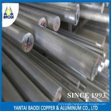 6061 6063 6082 T6 Aluminium Round Bar