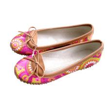 Fashion Rubber Leisure Shoes