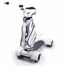 HOWTO GOLF SCOOTER ELETTRICO