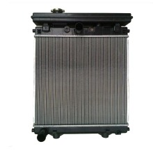 2485B280 радиатор для дизельного двигателя Perkins 1103