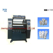 Latest Model Thermal Paper Roll Slitting Rewinding Machine
