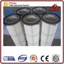 Hydac Element gefaltete Filterpatrone