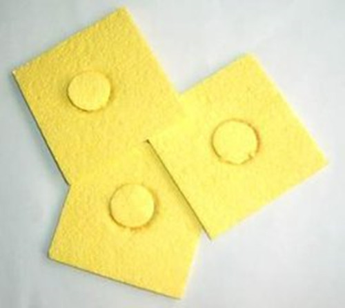 compress foam