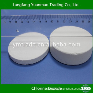 factory supply chlorine dioxide disinfectant
