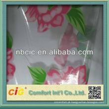 Toalha de mesa de PVC de Design de moda com flor