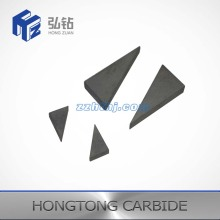 Cemented Carbide Tips for Mining