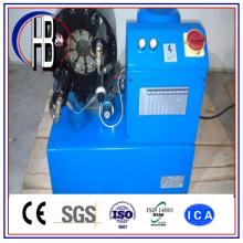 Price Rubber Hydraulic Hose Crimping Machine
