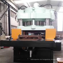 Hocheffiziente energiesparende Spritzguss-Maschine HK500t