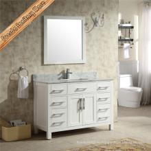 Оптовый деревянный шкаф для ванной комнаты