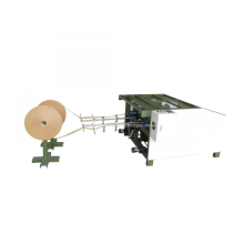 Twisted Handle Paper Rope Making Machine
