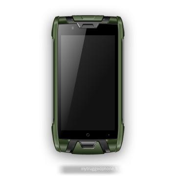 Batterie grande batterie 4G IP68 Smart Rugged Phone